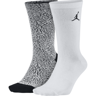 AIR JORDAN ELEPHANT CREW SOCKS