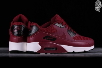 size 40 c9eda 13137 NIKE AIR MAX 90 ULTRA 2.0 SE TEAM RED