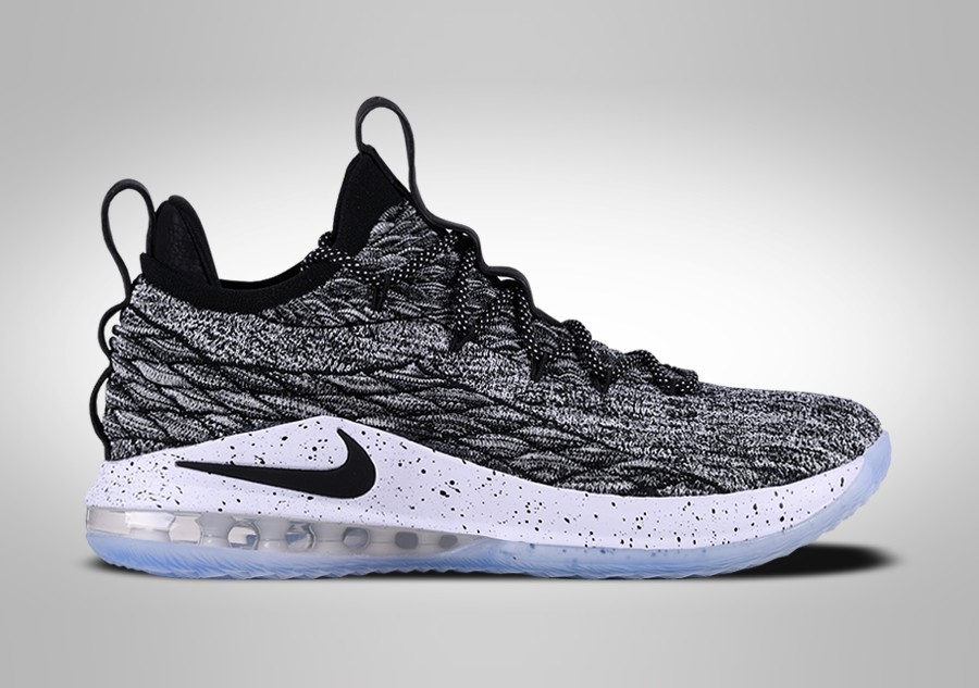 the best attitude 5fd8f ac1ec NIKE LEBRON 15 LOW ASHES price €147.50 | Basketzone.net