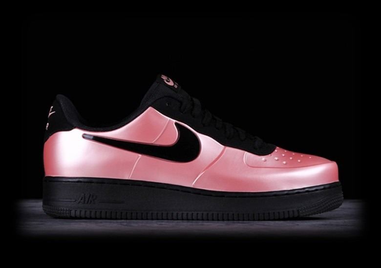 NIKE AIR FORCE 1 FOAMPOSITE PRO CUP CORAL STARDUST price