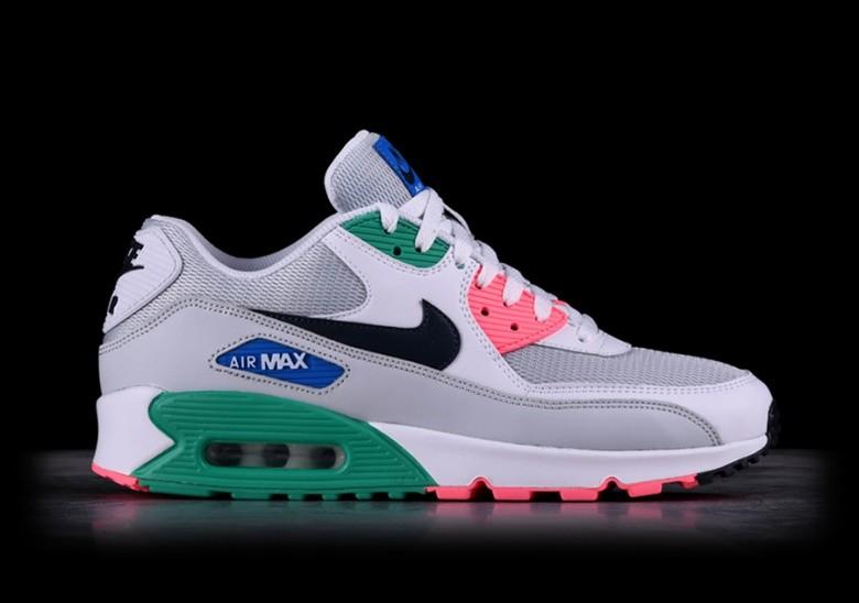 Nike Air Max 90 ultra 2.0 BR sneakers heren roze maat 47,5