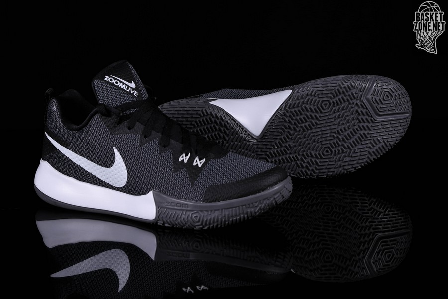 best website 0d9c3 a354a NIKE ZOOM LIVE II OREO