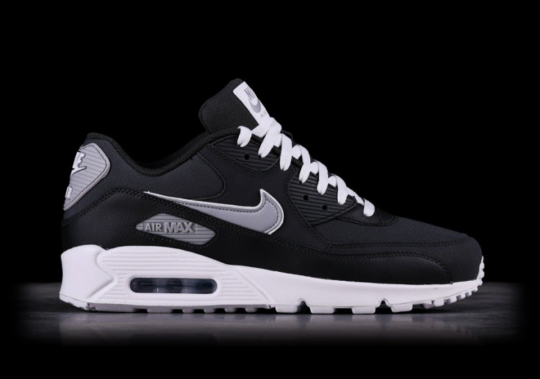 quality design ae033 1b2ac NIKE AIR MAX 90 ESSENTIAL ANTHRACITE per €122,50 | Basketzone.net