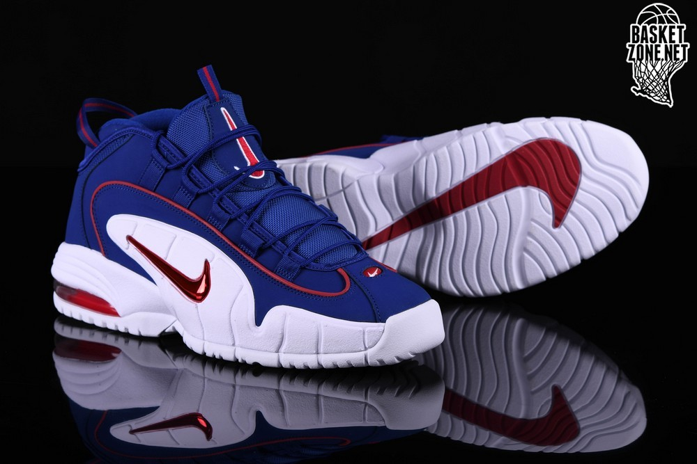 NIKE AIR MAX PENNY I LIL' PENNY