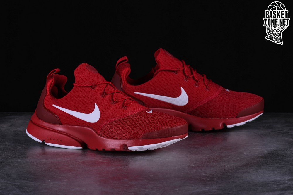 Nike Air Presto Fly Se Gym Red Price 115 00 Basketzone Net