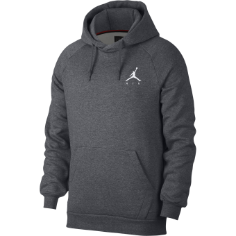 AIR JORDAN SPORTSWEAR JUMPMAN FLEECE PULLOVER