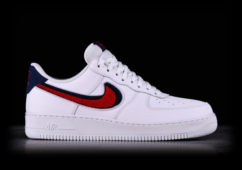 2018 Nike Air Force 1 High '07 LV8