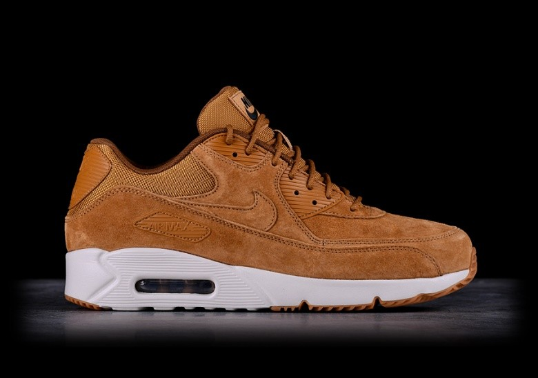 c04d839d5d NIKE AIR MAX 90 ULTRA 2.0 LTR WHEAT per €127,50 | Basketzone.net