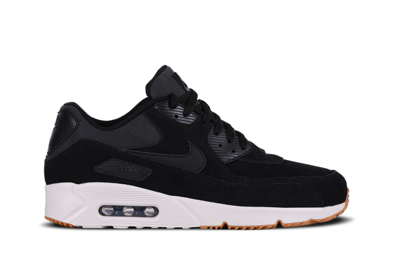 00fdc1c7ab NIKE AIR MAX 90 ULTRA 2.0 LTR. BLACK. €145,00 €135,00