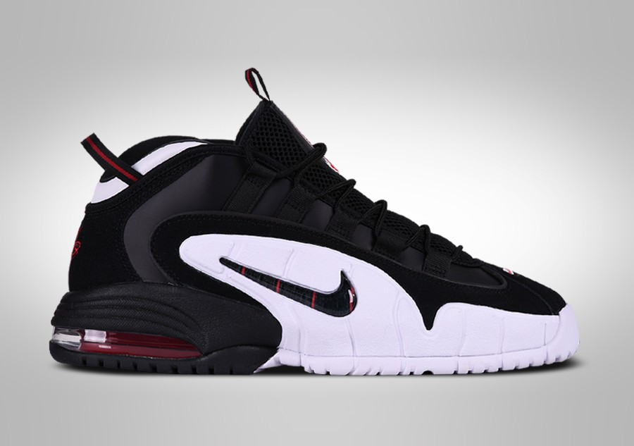 huge selection of c5d6a c654c NIKE AIR MAX PENNY I BRED