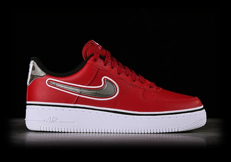 NIKE AIR FORCE 1 '07 LV8 NBA SPORT PACK price €117.50