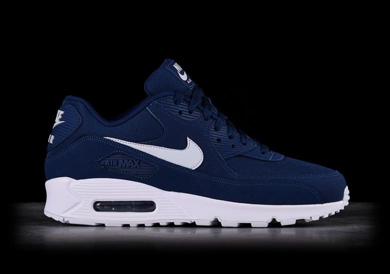 Nike Air Max 90 Blue Void Herren && Damen