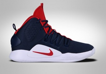 newest collection 5a9b4 c1f9d CHAUSSURES DE BASKET. NIKE HYPERDUNK X USA BASKETBALL