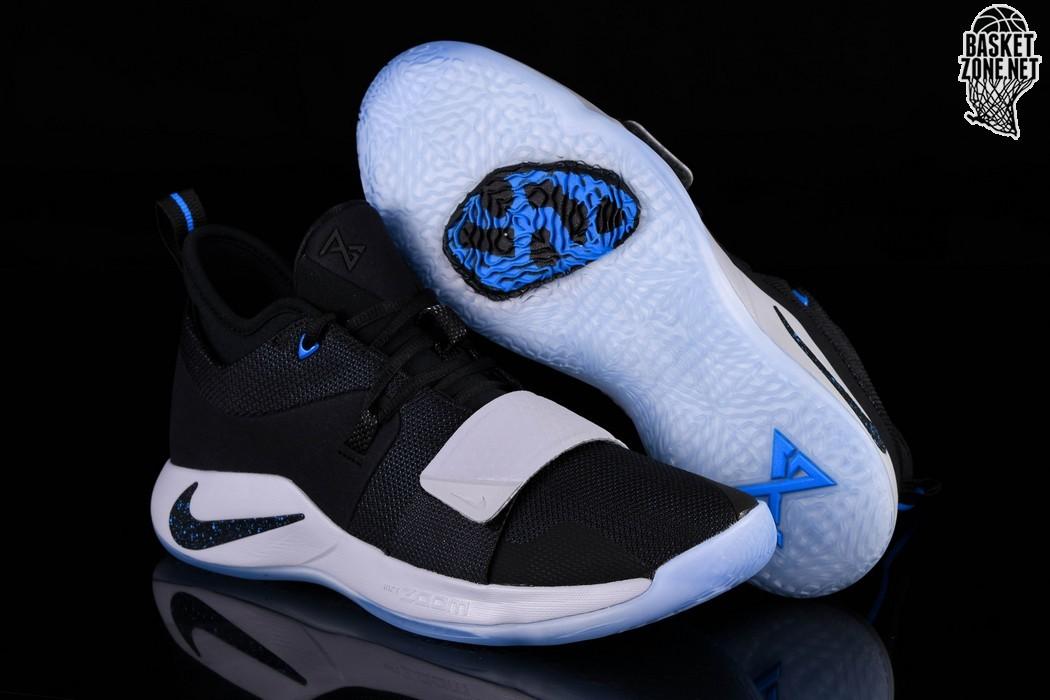 NIKE PG 2.5 BLACK PHOTO BLUE price €95
