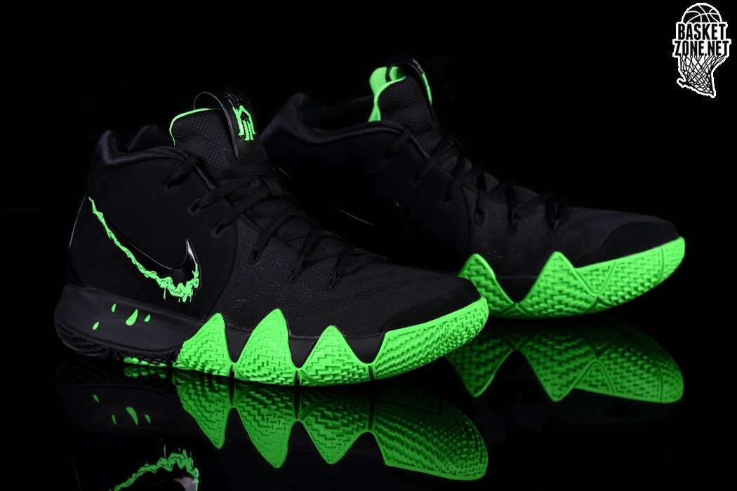 differently 50dc7 1f62a NIKE KYRIE 4 HALLOWEEN price €115.00 | Basketzone.net