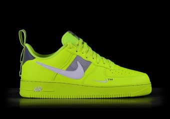 low priced 0dd4f b5979 ... netherlands nike air force 1 07 lv8 utility volt 93e03 4270c