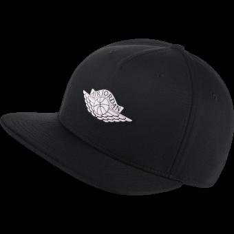 AIR JORDAN WINGS STRAPBACK HAT