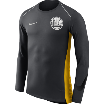 NIKE NBA GOLDEN STATE WARRIORS HYPER ELITE TOP