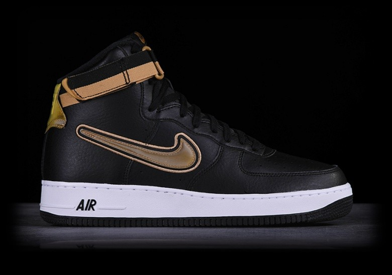 the best attitude 708a7 64c6c NIKE AIR FORCE 1 HIGH '07 LV8 NBA SPORT PACK por €105,00 ...