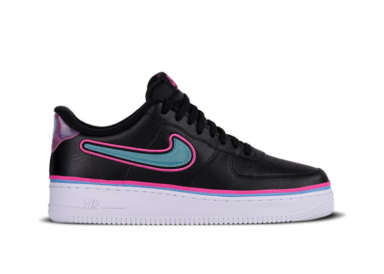 c0cd883659ab NIKE AIR FORCE 1  07 LV8 SPORT for £95.00