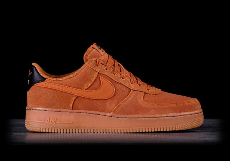 hot sale online 03510 be80c NIKE AIR FORCE 1  07 LV8 STYLE MONARCH