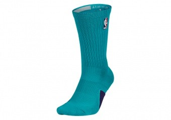 NIKE AIR JORDAN CREW - NBA SOCKS RAPID TEAL