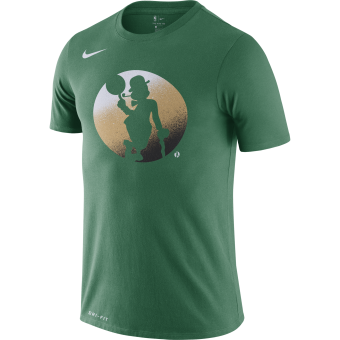 NIKE NBA BOSTON CELTICS LOGO DRY TEE