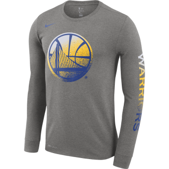 NIKE NBA GOLDEN STATE WARRIORS DRY TEE