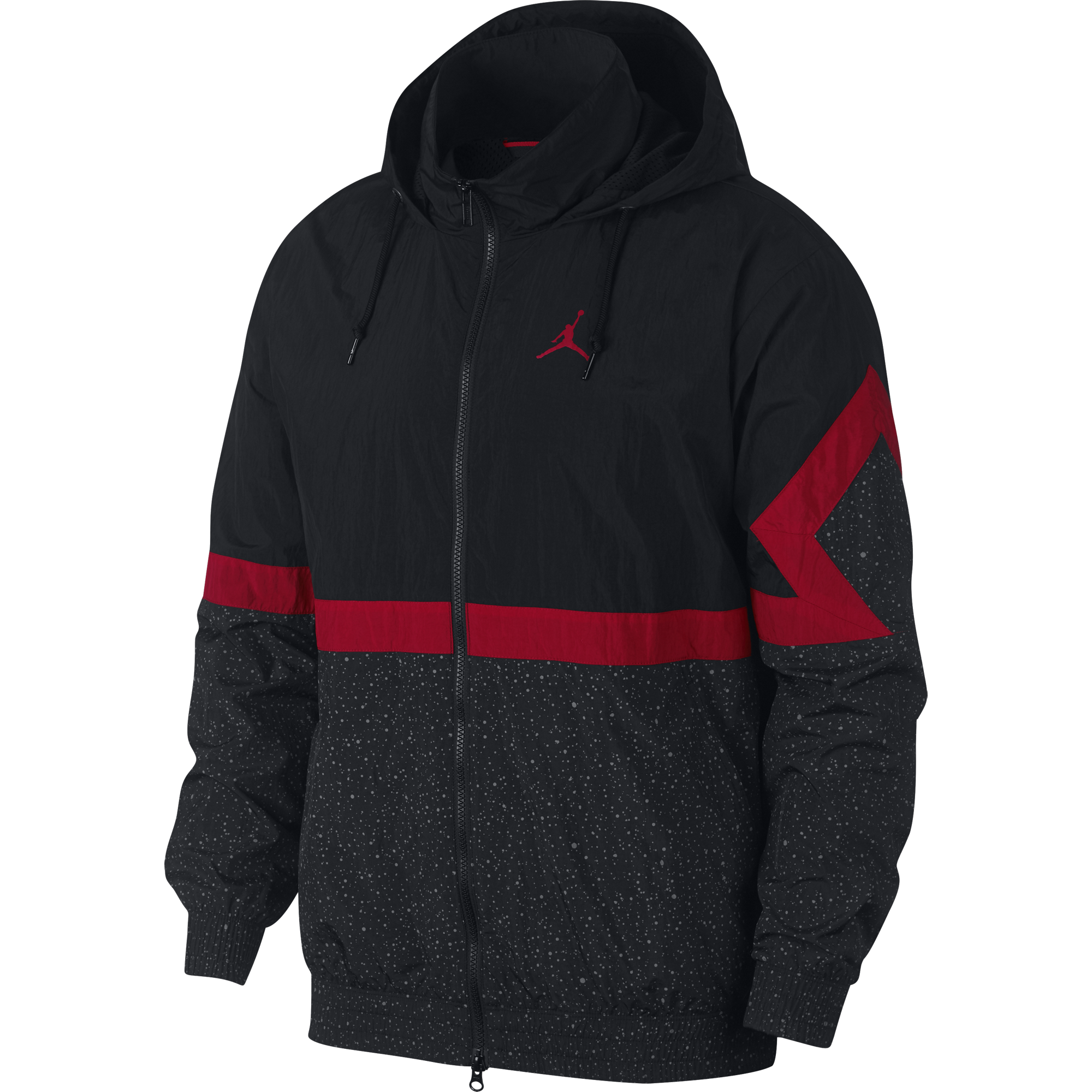 AIR JORDAN DIAMOND CEMENT JACKET