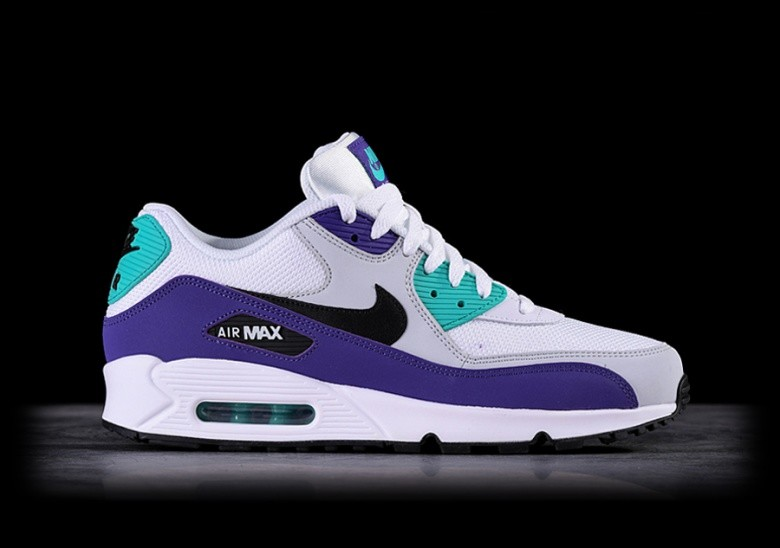 NIKE AIR MAX 90 ESSENTIAL GRAPE