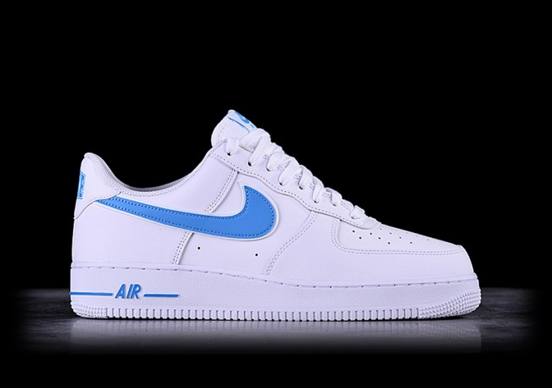 meet 581f9 98f83 NIKE AIR FORCE 1  07 3 UNIVERSITY BLUE