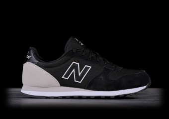 NEW BALANCE 311 BLACK GREY