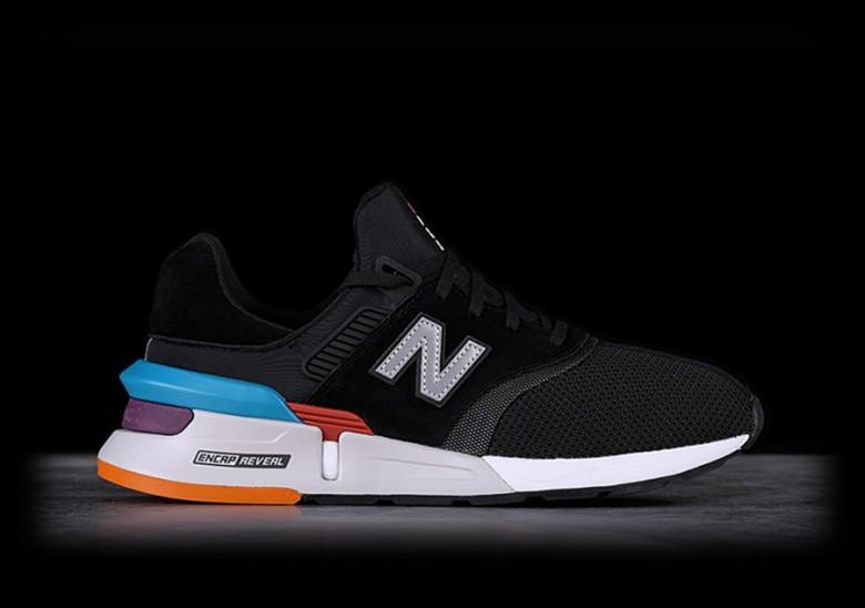 NEW BALANCE 997 BLACK