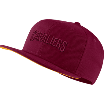 NIKE NBA CLEVELAND CAVALIERS AEROBILL PRO CAP