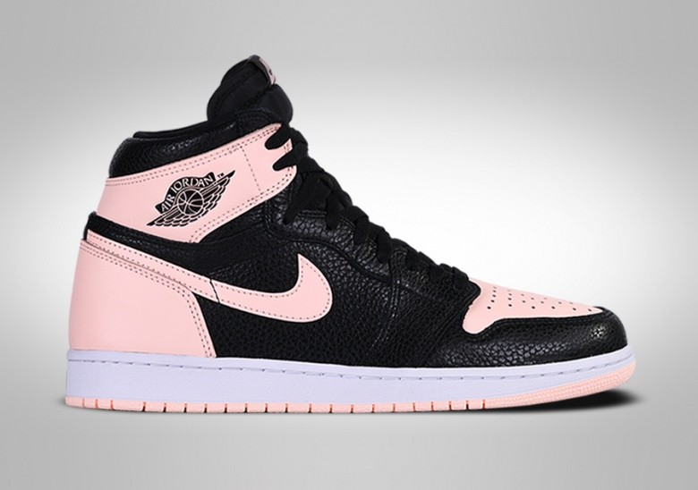 Malgastar sacudir hierba  NIKE AIR JORDAN 1 RETRO HIGH OG BLACK CRIMSON TINT price €175.00 |  Basketzone.net