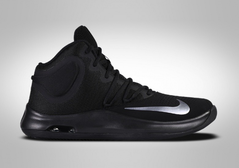 NIKE AIR VERSITILE IV NBK BLACKOUT