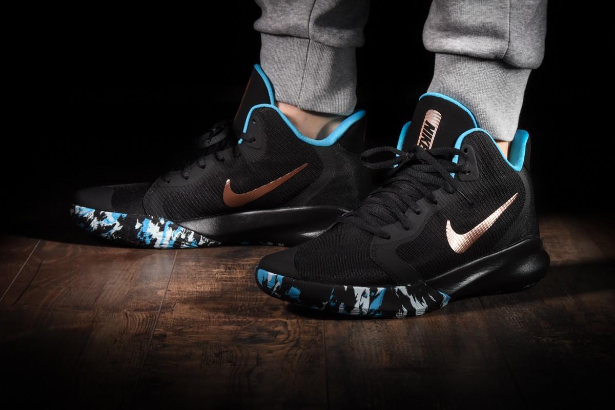 zapatillas de basket nike precision iii