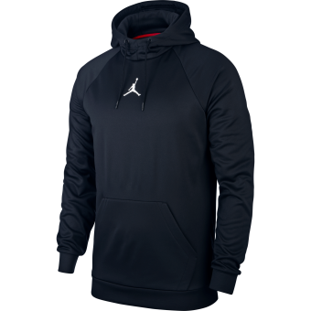 AIR JORDAN THERMA 23 ALPHA FLEECE PULLOVER HOODIE