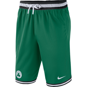 NIKE NBA BOSTON CELTICS DNA SHORTS