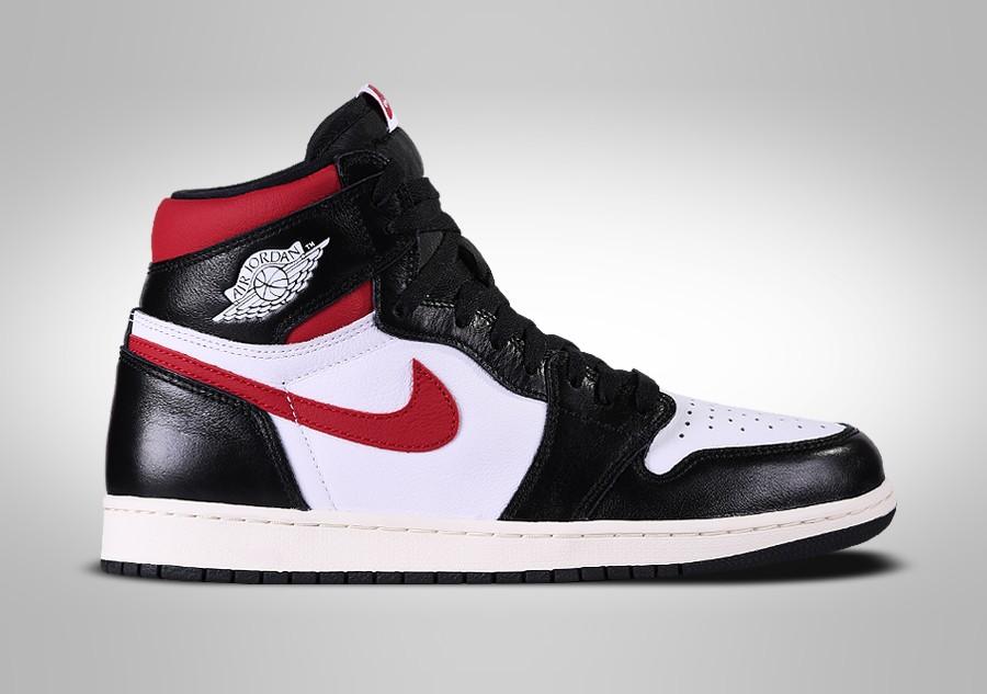 Nike Air Jordan 1 Retro High Og Gym Red Price 272 50 Basketzone Net