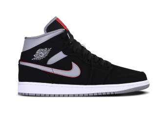 NIKE AIR JORDAN 1 RETRO MID GS