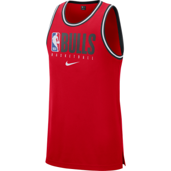 NIKE NBA CHICAGO BULLS DNA Dri-FIT TANK