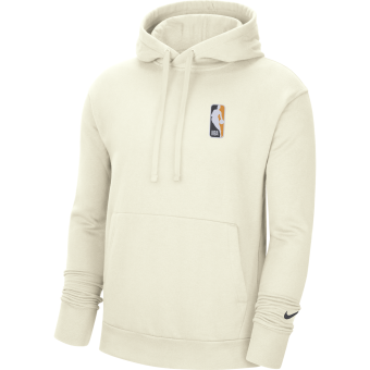 NIKE NBA TEAM 31 ESSENTIAL FLEECE PULLOVER HOODIE