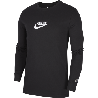 NIKE FREAK LONG-SLEEVE TEE