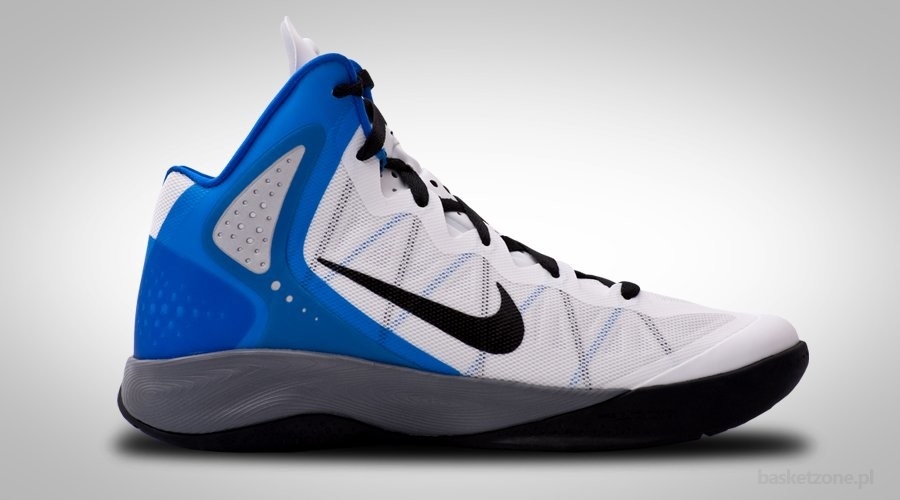 NIKE ZOOM HYPERENFORCER 2012 RUDY GAY