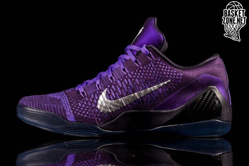 best sneakers 8aca0 f8bc2 promo code for nike kobe 9 low hyper grape yellow 4883b 1362d