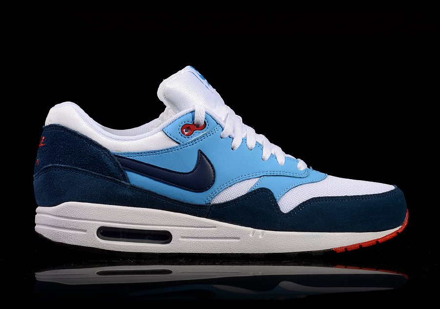 8ea3ee9ee2a NIKE AIR MAX 1 ESSENTIAL MIDNIGHT NAVY voor €102,50 | Basketzone.net