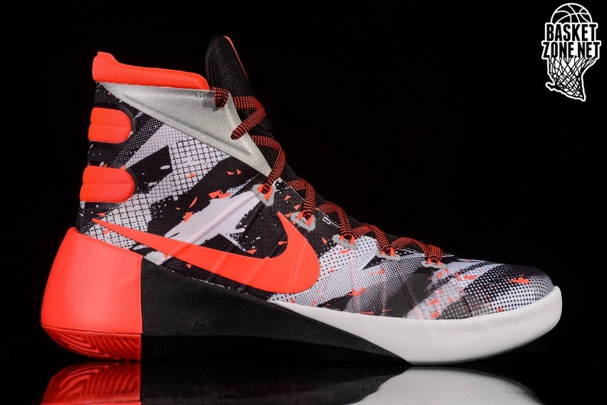 differently 94b63 68eed spain pwt4 bright crimson dark gris negro nike hyperdunk 2015 hombres  basketball 749561 600 zapatos adf9b 69a80  france nike hyperdunk 2015 prm  white bright ...
