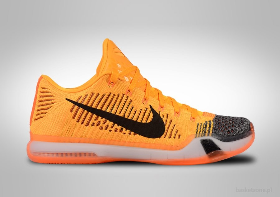 sports shoes db0ff 0f32c ... NIKE KOBE 10 ELITE LOW CHESTER ...