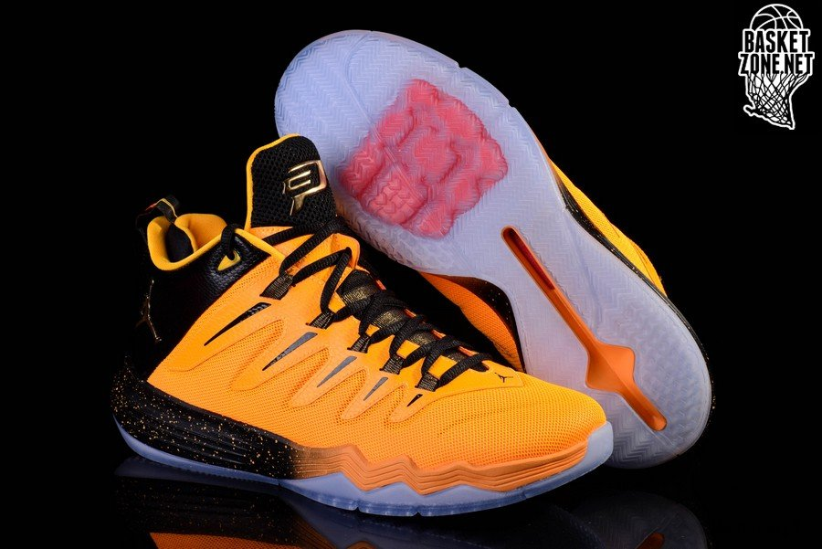 100% authentic b3920 146b0 IX YELLOW DRAGON  NIKE AIR JORDAN CP3.IX YELLOW DRAGON  nike kobe 11 ...